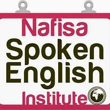 Nafisa Spoken English Institute