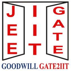 Goodwill Gate2iit