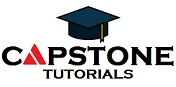 Capstone Tutorial