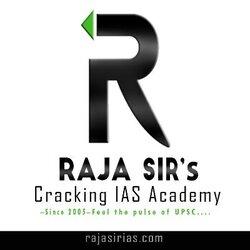 Cracking IAS Academy