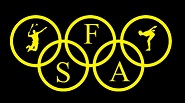 Friends Sports Academy
