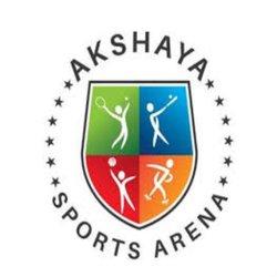 Akshaya Sports Arena
