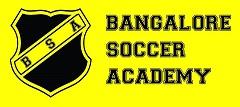 Bangalore Soccer Academy