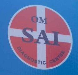 Om Sai Diagnostic Center