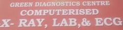Green Diagnostic Centre