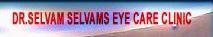 Selvams Eye Care Clinic