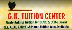 Gk Tuition Centre