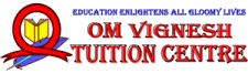 Om Vignesh Tuition Centre