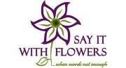Say It With Flowers