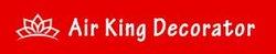 Air King Balloon Decorator