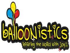 Balloonistics