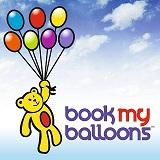 Book My Balloons