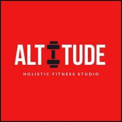 Altitude Holistic Fitness Studio