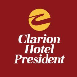 Clarion Hotel President, Dr. Radhakrishnan Road