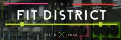 The Fit District