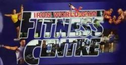 Iron World Fitness Center