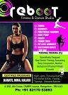 Reboot Fitness And Dance Studio
