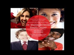 Dr. Mallikas Dental Health Center