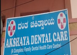 Akshaya Dental Care