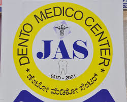 Jas Dento Medico Center
