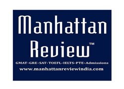 Manhattan Review Management And Career Training
