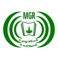 Dr. Mgr Home & Higher Secondary School