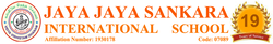 Jaya Jaya Sankara International School
