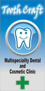 Tooth Craft Dental Clinic, Mount Poonamallee High Road