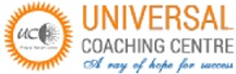 Universal Coaching Center, Rpc Layout