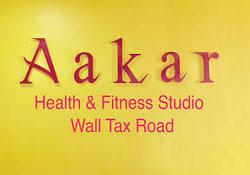 Aakar Fitness Studio