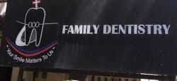 Dr. George A Dental Clinic