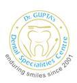 Dr. Guptas Dental Specialities Centre