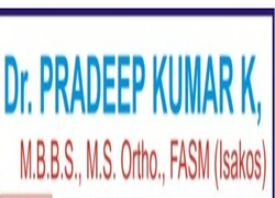 DR. Pradeep Kumar Dental Clinic