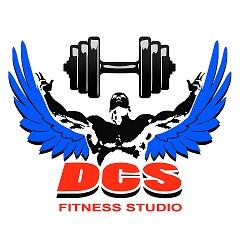 Royal Dcs Fitness Studio, Kkd Nagar