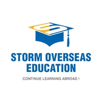 Storm Overseas Education