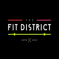 The Fit District, 7th Block
