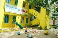 Sugar N Spice Nursery School