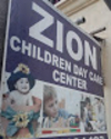 Zion Children Daycare Center