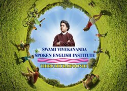 Swamy Vivekananda Spoken English