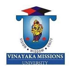 Vinayaka Missions University, Bupathy Nagar