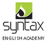 Syntax English Academy