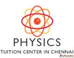Physics Tution Center