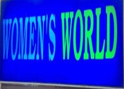 Womens World Fitness Studio, Shanthi Colony