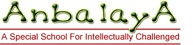 Anbaalaya Tiruvottiyur Special School