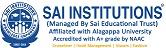 Institute Of Sai
