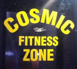 Cosmic Fitness Zone