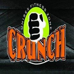 Crunch Gym Kolathur