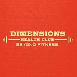 Dimensions Fitness, Vidhya Thirtha Nagar