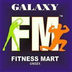 Galaxy Fitness Mart