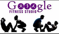 Google Fitness Studio, Velachery Main Road